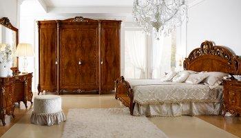 Bacci Stile спальни